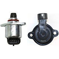 Idle Control Valve and Throttle Position Sensor Kit