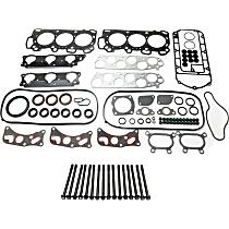 Engine Gasket Set - Direct Fit, Set of 2