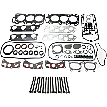Engine Gasket Set - Direct Fit, Set of 2