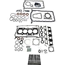 Replacement KIT1-013119-43-B Lower Engine Gasket Set - Set of 3