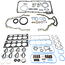 Replacement KIT1-013119-45-A Engine Gasket Set - Set of 2