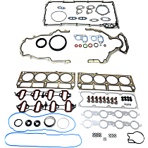 Replacement KIT1-013119-47-A Engine Gasket Set