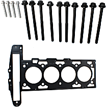 Cylinder Head Gasket and Cylinder Head Bolt Kit