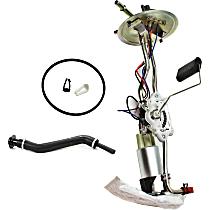 Fuel Pump And Fuel Tank Filler Neck Kit