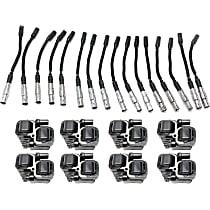 Spark Plug Wire - Set of 9