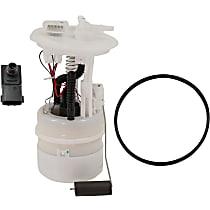 Fuel Pressure Sensor - Direct Fit, Set of 2