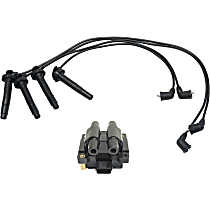 Ignition Coil - Kit