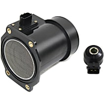 Knock Sensor and Mass Air Flow Sensor Kit