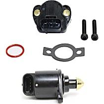Idle Control Valve and Throttle Position Sensor Kit