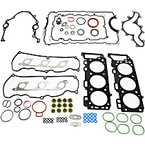 Replacement KIT1-022119-02-A Engine Gasket Set