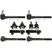 Replacement KIT1-022414-05-D Suspension Kit - Set of 10