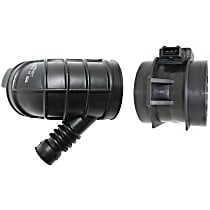 Replacement KIT1-022415-06-A Mass Air Flow Sensor Boot - Direct Fit, Kit