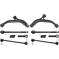 Control Arm - Front Driver and Passenger Side