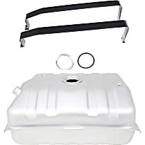Fuel Tank Strap & Fuel Tank Kit