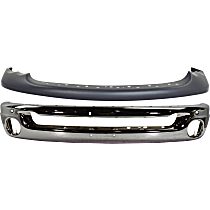 2004 dodge ram 1500 bumper replacement carparts com 2004 dodge ram 1500 bumper replacement