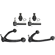 Control Arm - Front, Driver and Passenger Side, Upper