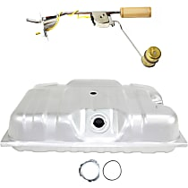 Replacement Fuel Tank and Fuel Sending Unit Kit - Direct Fit