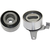 Replacement T-Belt Tensioner Pulley and Timing Belt Tensioner Kit