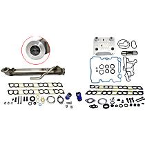 Replacement KIT1-040915-01-C EGR Cooler - Direct Fit, Kit