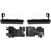 Replacement Exterior Door Handle and Interior Door Handle Kit