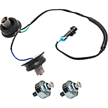 Knock Sensor Harness - Direct Fit, Set of 3