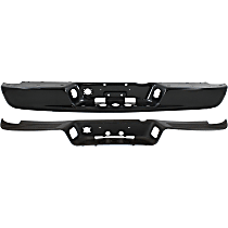 Replacement Step Bumper and Bumper Step Pad Kit