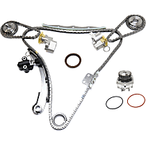 Water Pump and Timing Chain Kit
