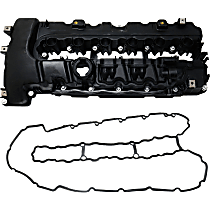 Valve Cover Gasket and Valve Cover Kit