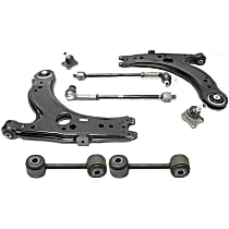 Sway Bar Link - Front, Driver and Passenger Side