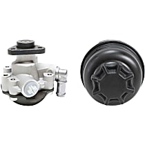 Replacement KIT1-050715-02-A Power Steering Reservoir - Direct Fit, Set of 2
