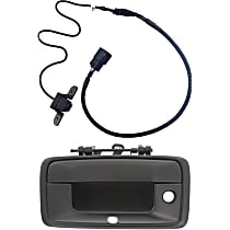 Back Up Camera and Tailgate Handle Kit Back Up Camera