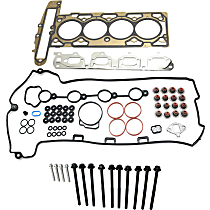 Replacement Cylinder Head Bolt and Head Gasket Kit