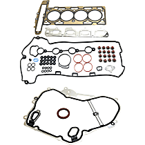 Replacement Timing Cover Gasket and Head Gasket Set