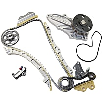 Replacement Timing Chain and Water Pump Kit