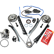 Timing Chain and Water Pump Kit