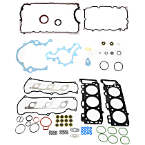 Replacement KIT1-051617-11-A Engine Gasket Set - Direct Fit, Kit