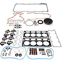Replacement Engine Gasket Set, Head Gasket Set and Lower Engine Gasket Set