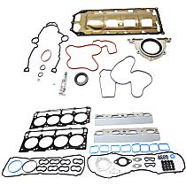 Lower Engine Gasket and Head Gasket Kit