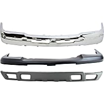 Bumper Cover, Bumper and Valance Kit