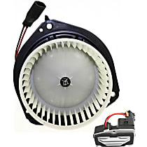 Blower Motor and Blower Motor Resistor Kit
