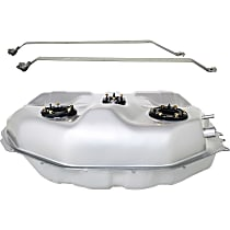 Replaces Fuel Tank Strap and Fuel Tank