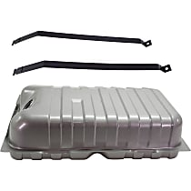 Replacement Fuel Tank and Fuel Strap Kit