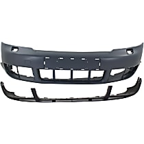 Valance and Bumper Cover Kit