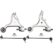 Ball Joint, Control Arm and Sway Bar Link Kit