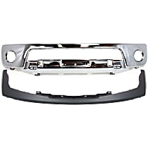Replacement Bumper Filler and Bumper Kit
