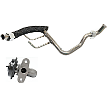 Replacement EGR Line and EGR Valve Kit