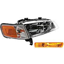 Turn Signal Light and Headlight Kit