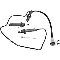 Clutch Master Cylinder and Clutch Slave Cylinder Kit