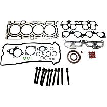 Replacement KIT1-061319-03-A Engine Gasket Set - Direct Fit, Kit
