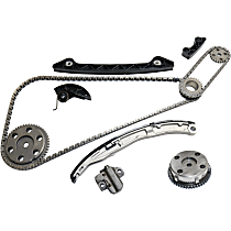 Timing Gear - Direct Fit, Set of 2